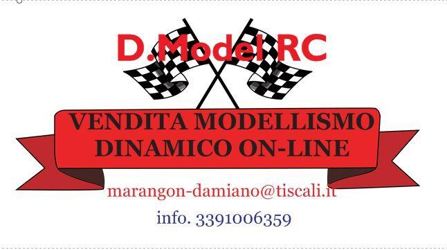 D.Model RC