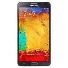 Samsung Galaxy Note 3 N9005 black Gebrauchtware akzeptabel neutral verpackt