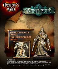 Avatars of War: Empire  Witch Hound  - AOW35 -Warhammer Character