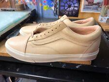 Vans Old Skool DX (Veggie Tan) Leather US 13 Men s VN0A32GJLUI 188ea1459
