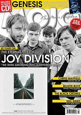 MOJO Joy Division  # 316 / March 2020 (NEW MAGAZINE & CD)