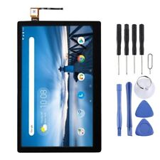 BLACK LCD Panel Screen Digitizer Full Replacement For Lenovo Tab E10