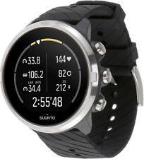 Suunto 9 Unisex GPS Multisportuhr schwarz - Zustand gut