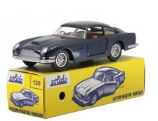 Aston Martin DB5 Vantage (blau) 1964-1968  1:43 Solido