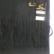 2 écharpes cachemire 40% ( couleur noire violette ou ivoire au choix) d160ad2cfcf