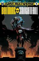 TALES FROM THE DARK MULTIVERSE BATMAN KNIGHTFALL 1