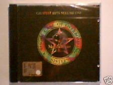 SISTERS OF MERCY Greatest hits vol. 1 a slight case cd