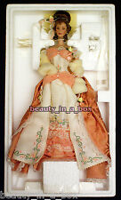Orange Pekoe Barbie Doll Mint Memories Victorian Tea Porcelain COA Lot 2 ~NRFB