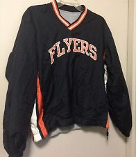 Vintage Philadelphia Flyers Starter Jacket Reversible Youth XL NHL 1990s