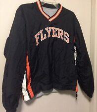 Vintage Philadelphia Flyers Starter Jacket Reversible Youth XL NHL 1990s