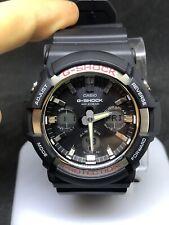 Casio Men's G-Shock Analog-Digital Tough Solar Watch - GAS100-1A #24