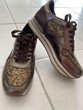 Hogan Platform Sneakers- Wie Neu