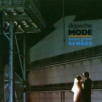 Depeche Mode Some great reward (1984) [CD]