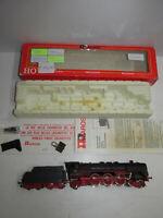 Rivarossi 1349 Schlepptenderlok Dampflokomotive der DB der BN 01 141 Spur H0 OVP