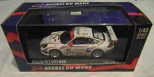 Minichamps 1:43rd Porsche 911 GT3 RSR 24h Le Mans 2006 Nielsen/Ehret/Farnbacher