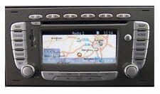 Ford FX Navi Reparatur 8M5T 18K931 HD Totalausfall