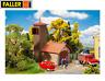 Faller H0 131383 Feuerwehrgerätehaus - NEU + OVP #