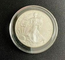 2015 1oz Silver Walking Liberty Dollar coin