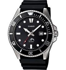 GENUINE Casio MDV106-1A Men's Duro Classic Diver Sport Marine Watch AU SHIP NEW