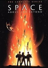 Space: Above and Beyond - The Complete Series (DVD, 2009)