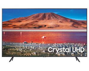 "Samsung UE55TU7100 55"" HDR Smart 4K TV"