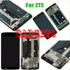 For ZTE Blade Z Max Z982 Pro Z981 N9560 LCD Screen Replacement Display + Frame