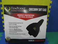 TENPOINT Universal Soft Crossbow CASE Color Black HCA-20016-T
