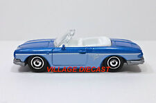 "2015 Matchbox ""Classic Rides"" Volkswagen Karmann Ghia Type 34 TWO-TONE BLUE/MINT"