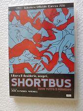 DVD USED SHORTBUS DOVE TUTTO E' PERMESSO