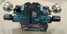 MAC Solenoid Valve Assembly 2 PME-112DABE , 6521B-613-PM-112DA # 1137KW
