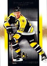2005-06 UD Ultimate Collection #10 Brian Leetch