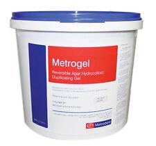 Dental Laboratory Metrogel (Duplicating Gel) from Metrodent