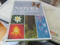 Natura: Un Mundo Maravilloso Da Descubrir - Selección De Reader's Digest-1987