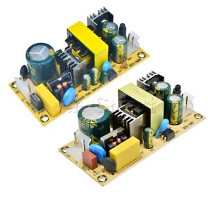 12V/3A 24V/1.5A Switching Power Supply Module Board AC 220V To DC 24V
