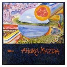 CD - Ahora Mazda / Ahora Mazda (1108)