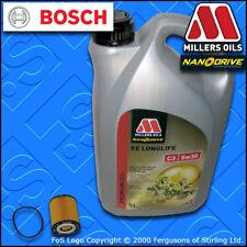 SERVICE KIT MINI ONE COOPER S WORKS 1.6 PETROL R50 R52 R53 OIL FILTER +C3 EE OIL