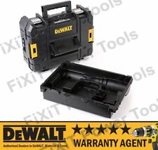 Dewalt DWST1-70703 T-Stak II Drill Case Tstak DCF887 DCD796 Kits