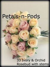 Unbranded Orchids Wedding Bouquets