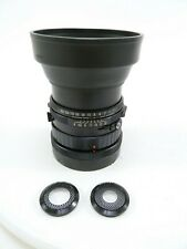 """Mamiya RB67 Soft Focus 150MM F4 SF """"C"""" Portrait Lens with #1 & #2 Disks in EC"""
