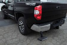 Toyota Tundra 2014 - 2019 Bumper Bed Step Kit - OEM NEW!