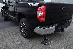 Toyota Tundra 2014 - 2021 Bumper Bed Step Kit - OEM NEW!
