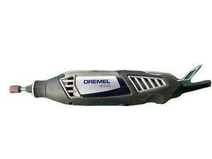 Dremel 4000 Multitool Kit includes the Flexshaft Attachment