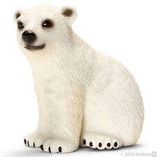 Schleich Schleich Polar Bear Cub