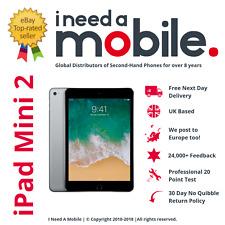 Apple iPad Mini 2 - 16GB, 32GB, 64GB, 128GB Wi-Fi + 4G - 12 MONTH WARRANTY