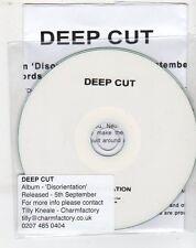(ET266) Deep Cut, Disorientation - 2011 DJ CD