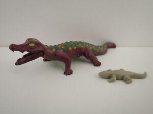 Playmobil crocodile, baby, krokodil, cocodrilo, zoo, animals, tier, aligator,