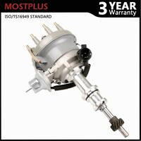 NEW Distributor for Ford Mercury 1974-1977 W//5.0 302 2-YEAR WARRANTY