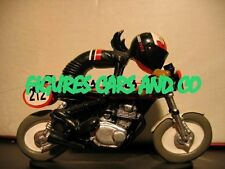 MOTO JOE BAR TEAM 18 HONDA 350 KITEE RACING CHRIS DEB