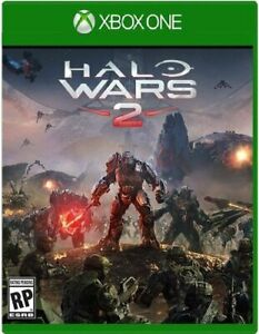 Halo Wars 2 Xbox One XB1 New
