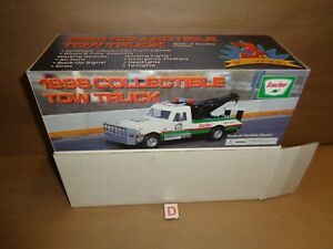 1998 SINCLAIR TOW TRUCK WRECKER 1:25  DIE CAST 1 OF 5000 PRODUCED MIB NEW D